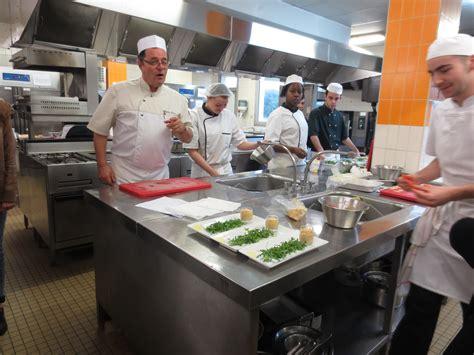 cfa cuisine visite des élèves de l 39 option dp3 au cfa de niort site