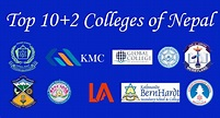 Top 10+2 Colleges of Nepal   EdTecInfo