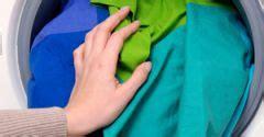 Waschmaschine Zu Voll Beladen by W 228 Sche Richtig Waschen Forum Waschen