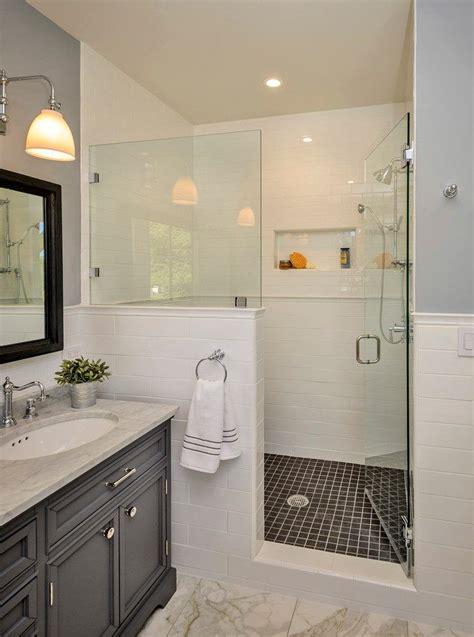 wall shower ideas  pinterest shower