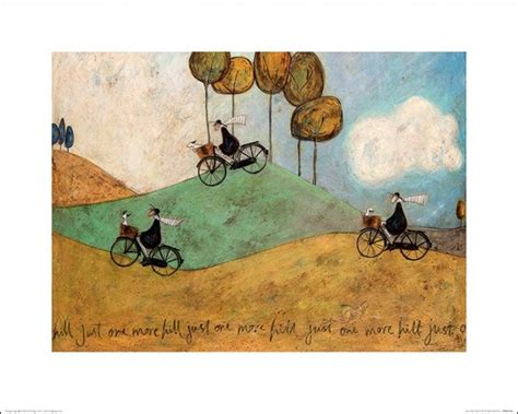 toff cuisine sam toft just one more hill reproduction d 39 tableau