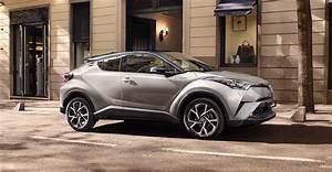 4x4 Toyota Hybride : toyota c hr hybrid prijs specs ~ Maxctalentgroup.com Avis de Voitures