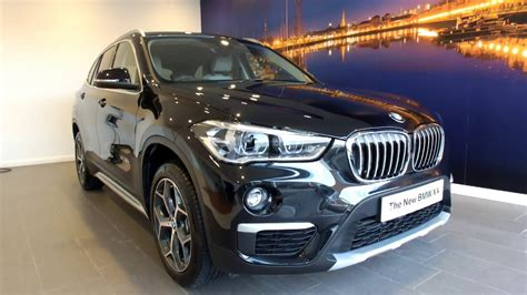 The Bmw X1 With £699 Advance Payment
