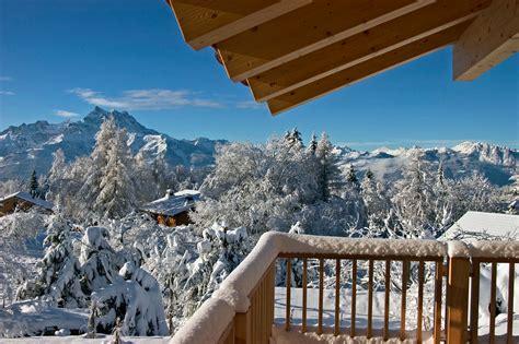 mountain ski cabin mountain architects hendricks