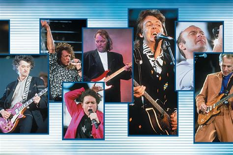 knebworth brings historic  concert  blu ray