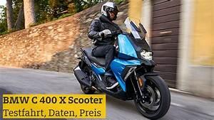 Bmw Roller Preis : bmw c 400 x scooter testfahrt daten preis adac 2018 ~ Kayakingforconservation.com Haus und Dekorationen