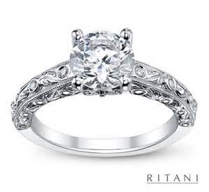 ritani wedding rings friday bling from ritani robbins brothers engagement rings proposals weddings