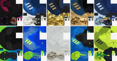 ultigamerz: PES 6 Adidas Boots Mini Pack 2020-21