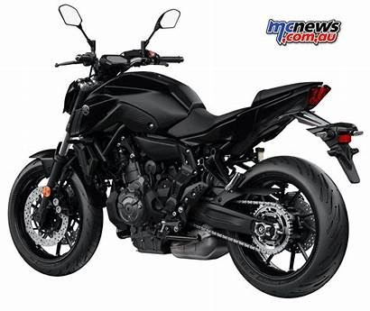 Yamaha Mt Revealed Technical Highlights