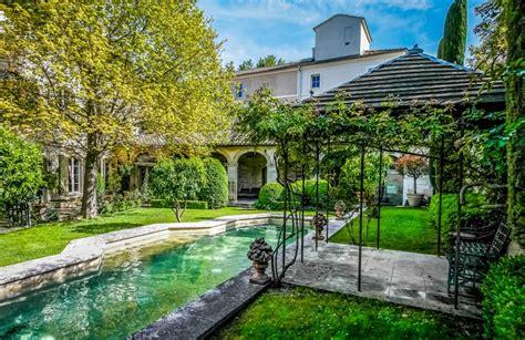 maison 224 vendre en languedoc roussillon gard avignon