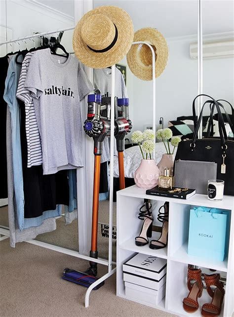 Stylish Spring Clean And Wardrobe Update  Melbourne Girl