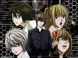 Why Can't We Hate Light Yagami? Why Do We Venerate L?: An ...