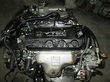 1998 Acura Cl Engine Bay Diagram by Complete Engines For Honda Accord For Sale Ebay