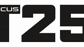 FOCUS T25 promo codes