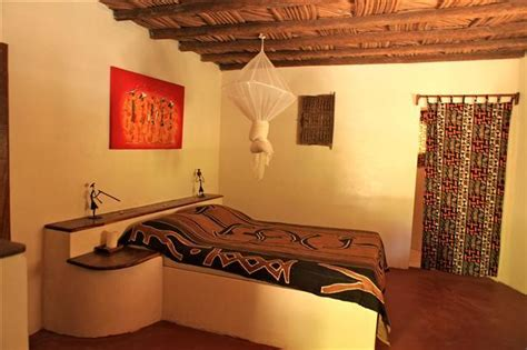 chambre africaine deco chambre africaine visuel 9