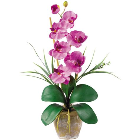 artificial plants and flowers walmart