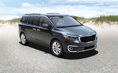 2018 Kia Sedona Release Date, Changes, Interior, Awd, Review