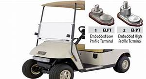How Tight Should Golf Cart Battery Terminals Be In Ft  Lbs