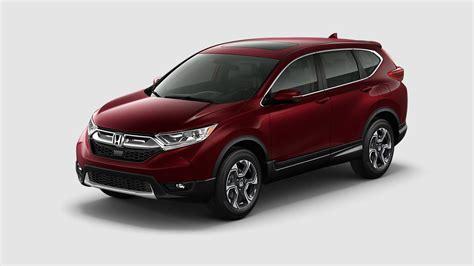 Cr V 2017 by 2017 Honda Cr V Color Options