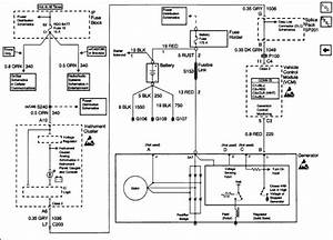 31 2000 Chevy Blazer Radio Wiring Diagram