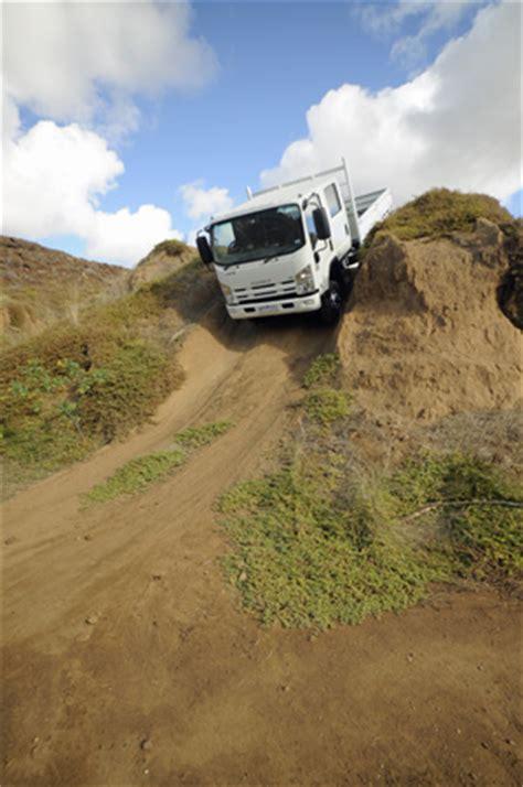 isuzus nps   light truck