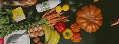 Healthy Giphy Gifs Diner Meal Vegetable Meme