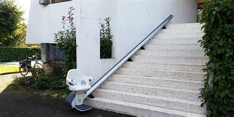 les principales avantages d un monte escalier ext 233 rieur