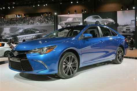 2016 Toyota Camry Specs, Mpg, Review, Price