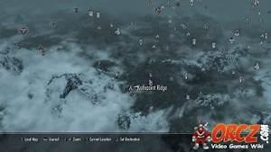 Titel Page Skyrim Knifepoint Ridge Orcz Com The Video Games Wiki