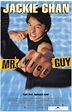 Mr. Nice Guy Movie Posters From Movie Poster Shop