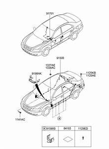 2008 Hyundai Sonata Clip
