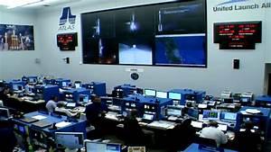Cape Launch Control Team Monitor Countdown | NASA