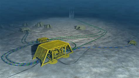 DW: Cost pressures drive subsea equipment evolution ...
