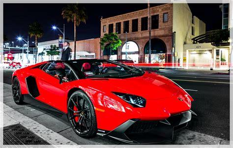 Desain Mobil Sport Paling Keren by 10 Gambar Mobil Sport Lamborghini Paling Mewah Dan Keren
