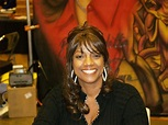 Thelma from Good Times! Still lookin' good!   Good times ...