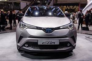 Production Toyota C