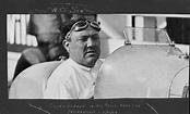 Cliff Durant 1924 | First Super Speedway