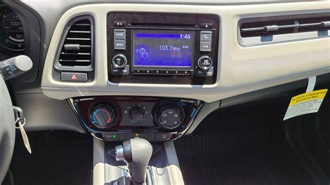 Honda hrv lx awd 2021. New 2020 Honda HR-V LX AWD Sport Utility in Flagstaff ...