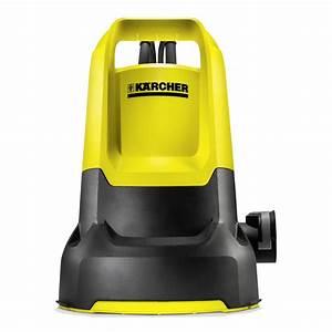 Pompe Piscine Leroy Merlin : pompe d 39 vacuation eau claire karcher sp 2 flat 6000 l h ~ Melissatoandfro.com Idées de Décoration