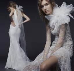 robe mariã e vera wang vera wang fall winter 2015 2016 wedding dress collection dipped in lace