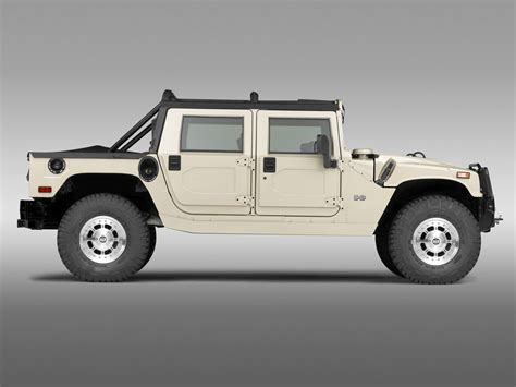 humvee side view all 39 bout cars hummer h1