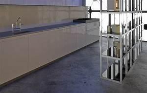 Sol Beton Ciré Prix : prix m2 du b ton cir ~ Premium-room.com Idées de Décoration