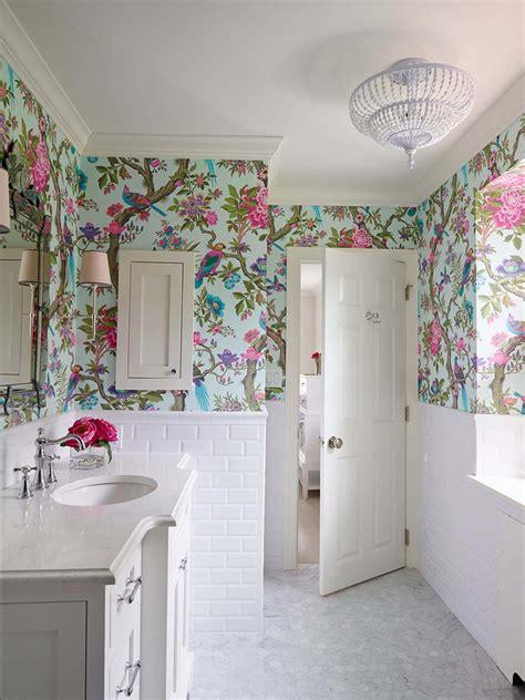 papier peint pour salle de bain papier peint salle de bain offrant la possibilit 233 de personnaliser 224 volont 233 notre d 233 co design