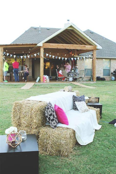 backyard  party ideas marceladickcom