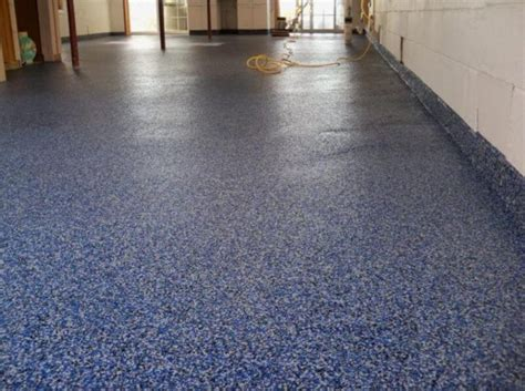 7  Great Garage Flooring Ideas From the Most Popular Garages