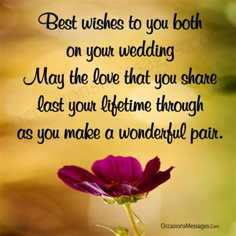 wedding congratulation messages  boss occasions messages