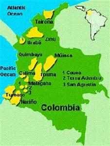 Cultura San Agustin Historia Universal