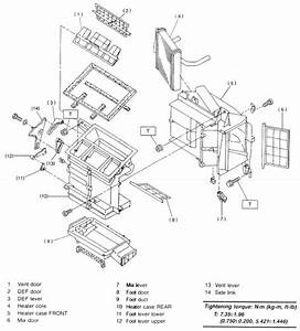 2002 Subaru Forester Exhaust Parts Diagram  U2022 Downloaddescargar Com