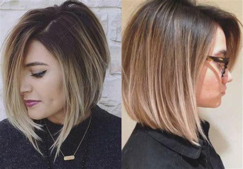 trend bob hairstyles ideas haircutsblog