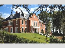 Luxury Five Bedroom Country House With Spectacular Views